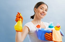 Attractive Prices on End of Tenancy Cleaning in W2